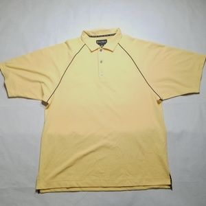 Vintage FootJoy Golf Polo Athletic